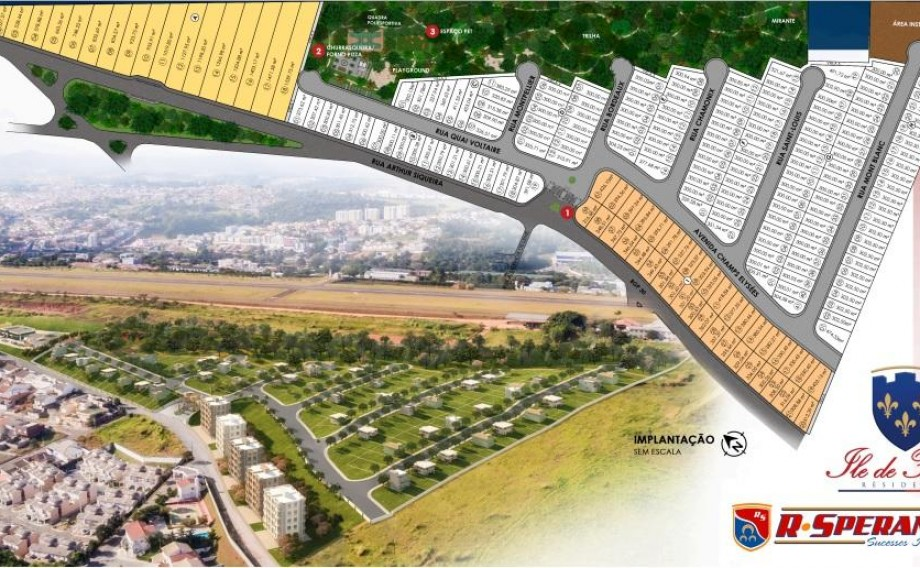 Terrenos, lotemaneto fechado, á partir de 300 m², zona sul, Jardim Primavera, Próximo ao lago do Taboão. Bragança Paulista