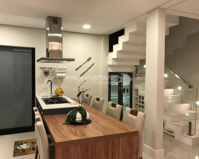 Casa, Sobrado à venda, Bragança Paulista,Condomínio Villa Real - Foto 2 de 13
