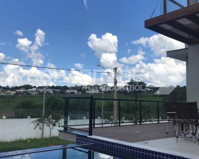 Casa, Sobrado à venda, Bragança Paulista,Condomínio Villa Real - Foto 14 de 13