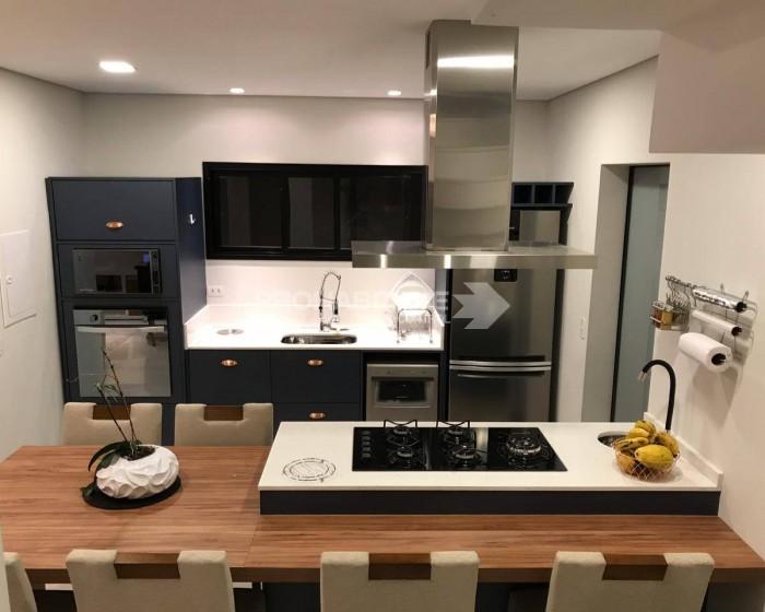 Casa, Sobrado à venda, Bragança Paulista,Condomínio Villa Real - Foto 3 de 13