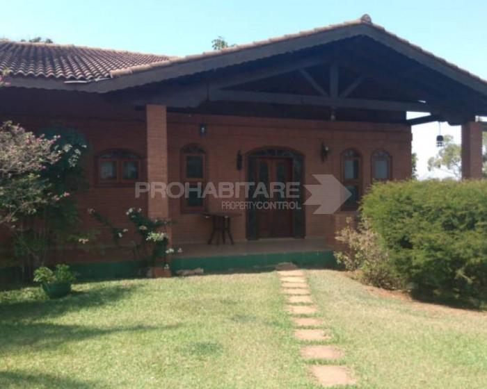 Chácara, Biriça do Campo Novo, Bragança Paulista, casa mobiliada - Foto 11 de 11