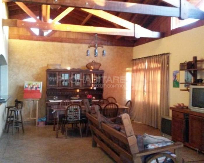 Chácara, Biriça do Campo Novo, Bragança Paulista, casa mobiliada - Foto 4 de 11