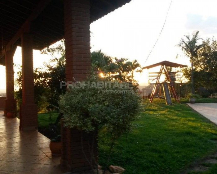 Chácara, Biriça do Campo Novo, Bragança Paulista, casa mobiliada - Foto 5 de 11