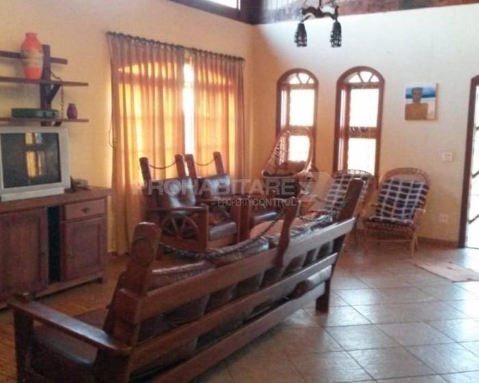Chácara, Biriça do Campo Novo, Bragança Paulista, casa mobiliada - Foto 6 de 11