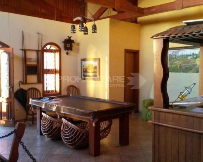Chácara, Biriça do Campo Novo, Bragança Paulista, casa mobiliada - Foto 7 de 11