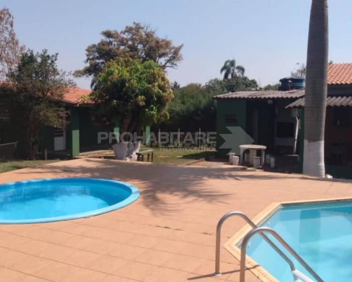 Chácara, Biriça do Campo Novo, Bragança Paulista, casa mobiliada - Foto 9 de 11