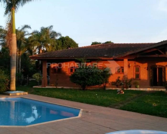 Chácara, Biriça do Campo Novo, Bragança Paulista, casa mobiliada