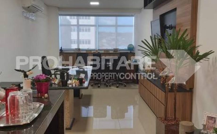 Sala comercial, Euroville Office Premium, Jardim Europa, Bragança