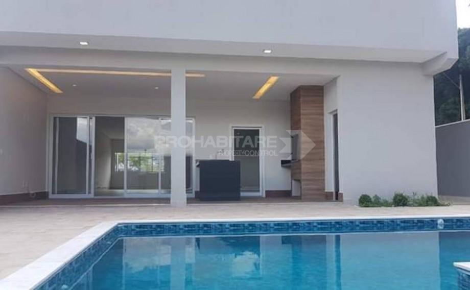 Sobrado, Condomínio Residencial Euroville II, Bragança Paulista