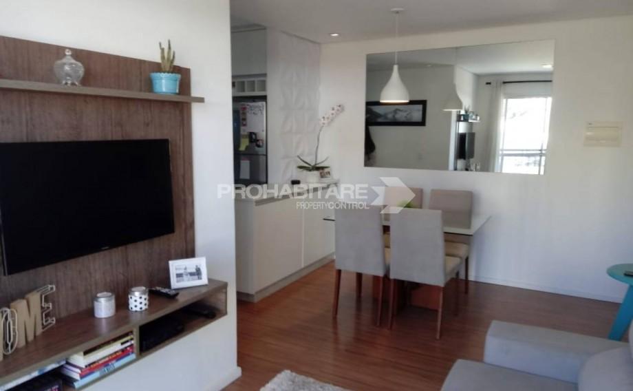 Apartamento, Res. das Ilhas, Bragança Paulista, SP, Zona norte
