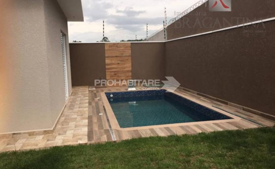 Casa, Condomínio Residencial Euroville II, Bragança Paulista, Zona Sul