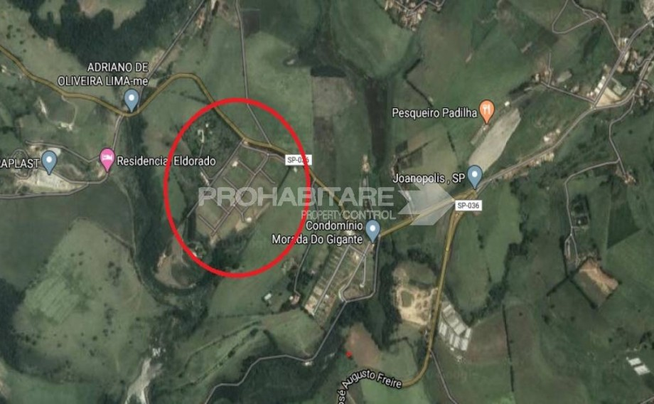 Terreno à venda, Bairro dos Limas, Joanópolis, SP (São Paulo)