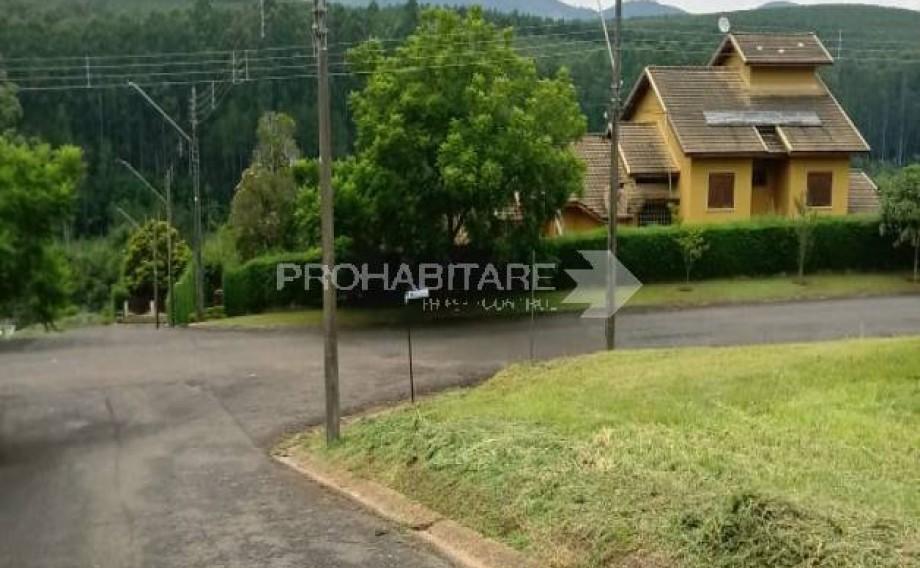 Terreno à venda, Condomínio Jardim das Palmeiras, Bragança Paulista