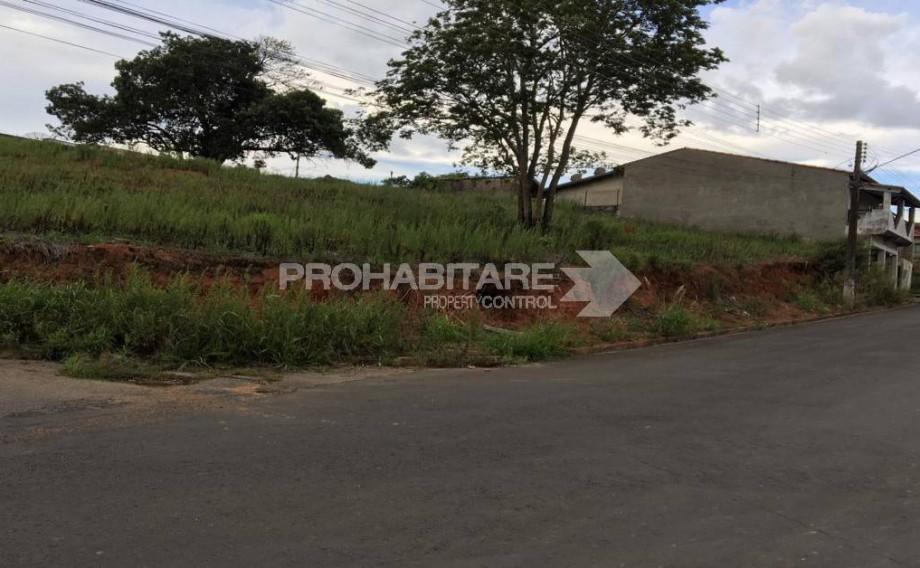 Terreno à venda, Jardim Copacabana, Pinhalzinho, SP (São Paulo)