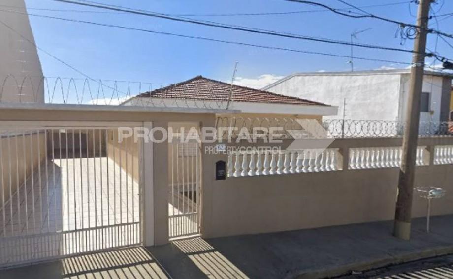 Casa, térrea, amplo terreno, Jardim São Lourenço, Bragança Paulista