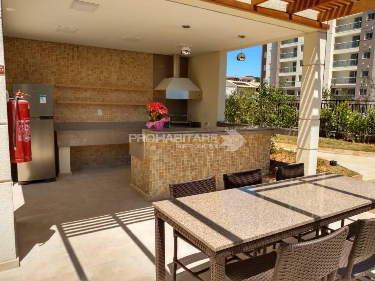 Soleil Residencial Resort